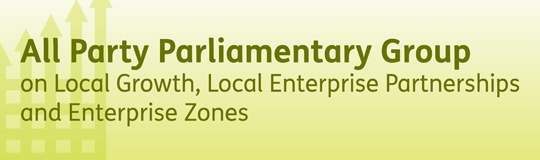 All Party Parliamentary Group on Local Economic Growth